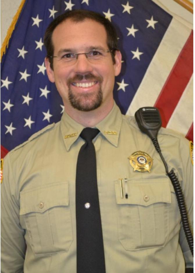 Deputy William Durr