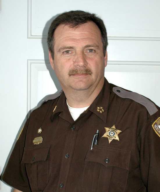 sheriff todd kemp